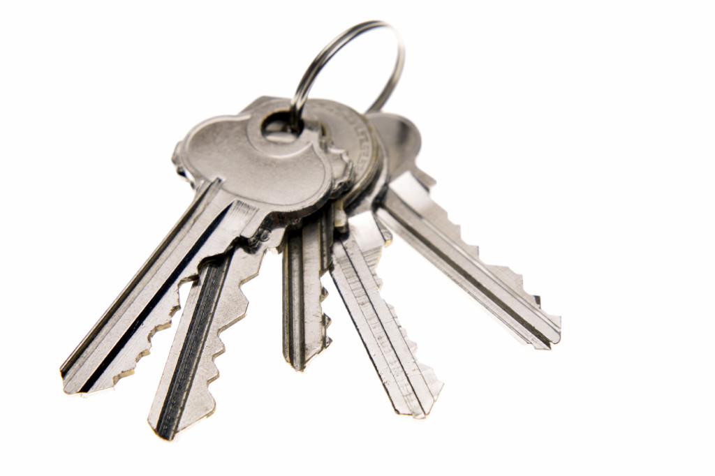keys to sales worksheet