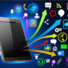 business strategies and mobile devices